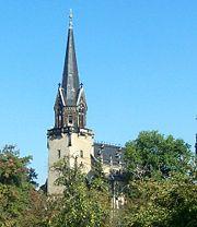 Friedenskirche Radebeul