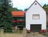 G�stehaus >>Zur Reblaus<<