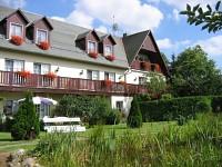 Landgasthof & Hotel >>Jägerheim Löbsal<<