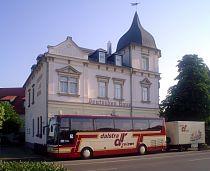 Gaststätte & Hotel Deutsches Haus